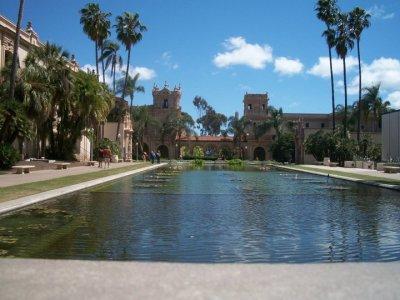 Balboa-park-San-Diego-California