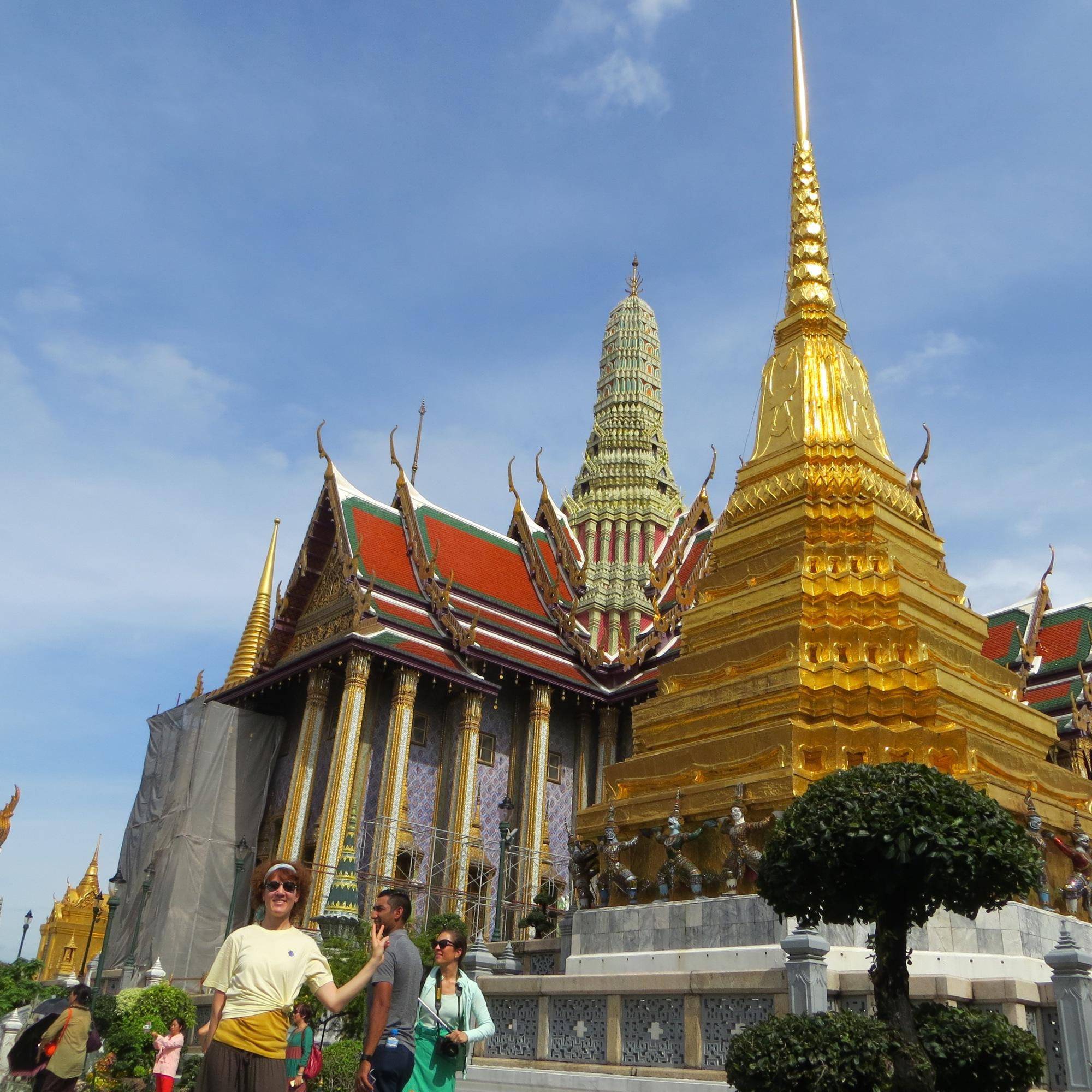 Gran-palazzo-reale-Bangkok