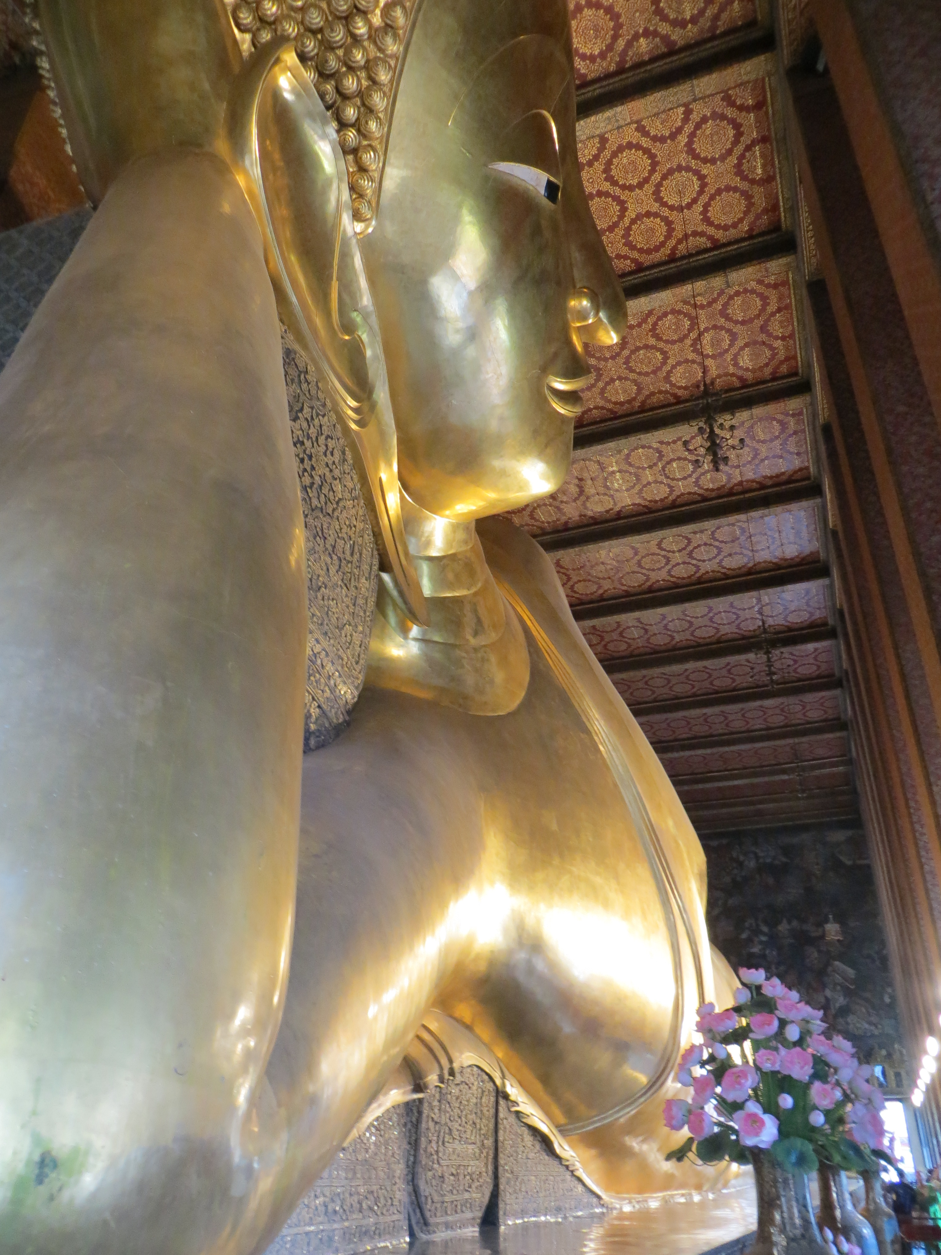 Wat-Pho-Buddha-reclinato-Bangkok