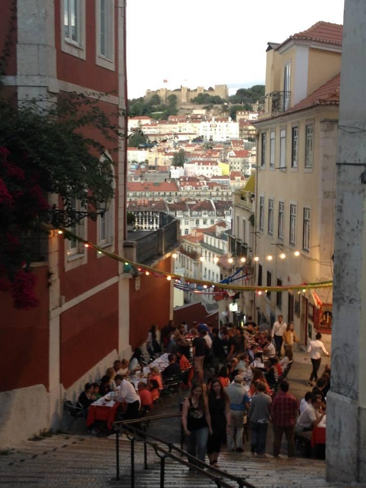 Barrio-alto-Lisbona