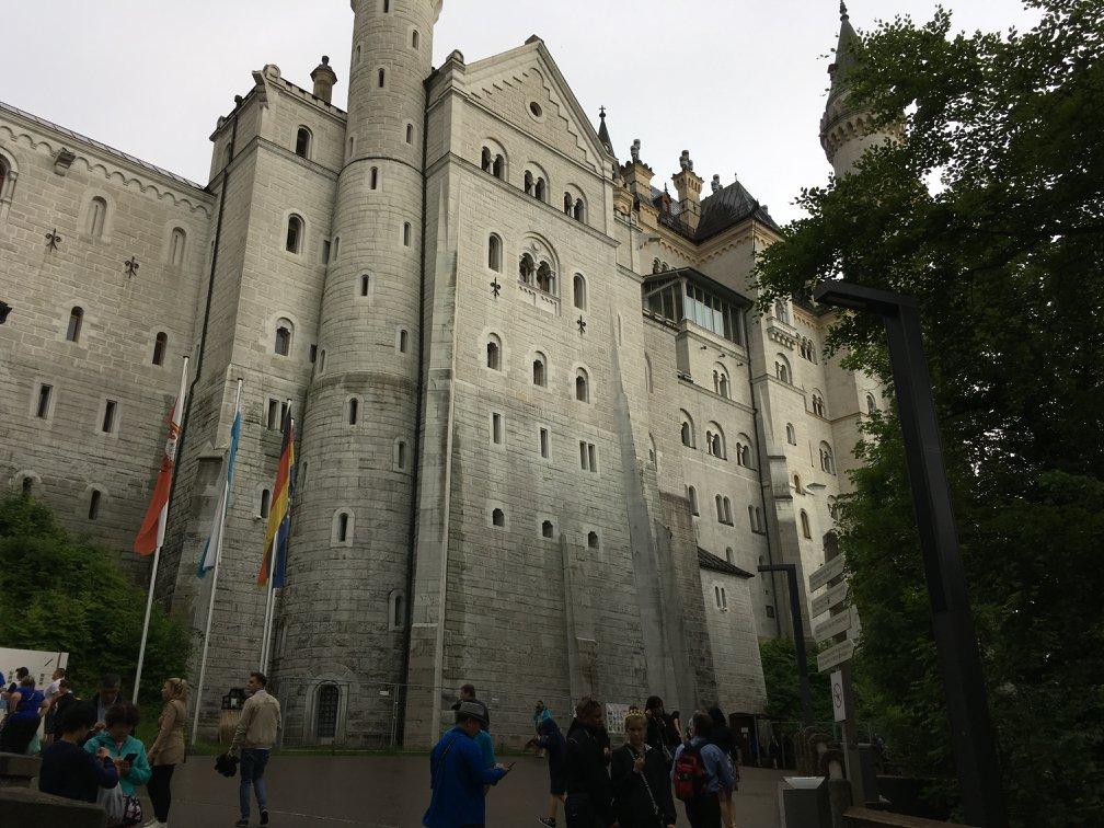 Castello-Neuschwainstein