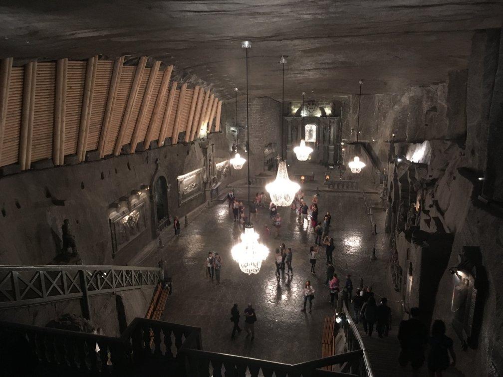 Cattedrale-miniere-di-sale-Wieliczka