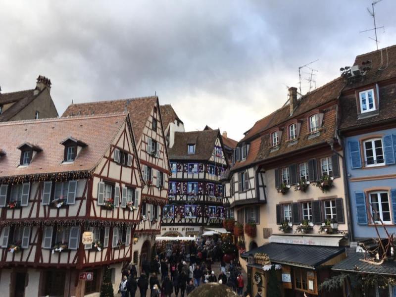 Colmar-Alsazia