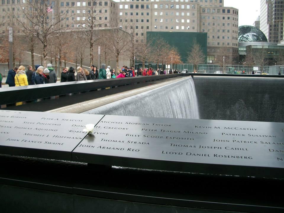 Ground-zero-New-York-city