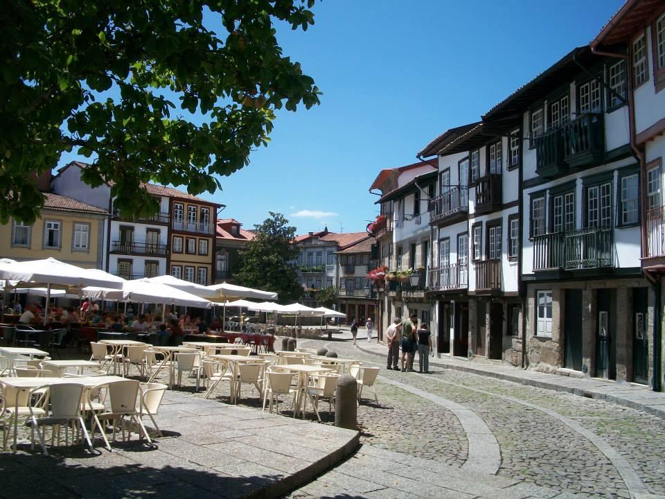 Guimaraes-Portogallo