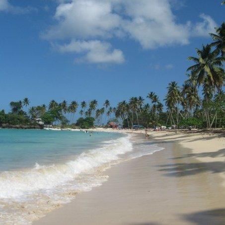 Playa-Rincon-de-Samanà