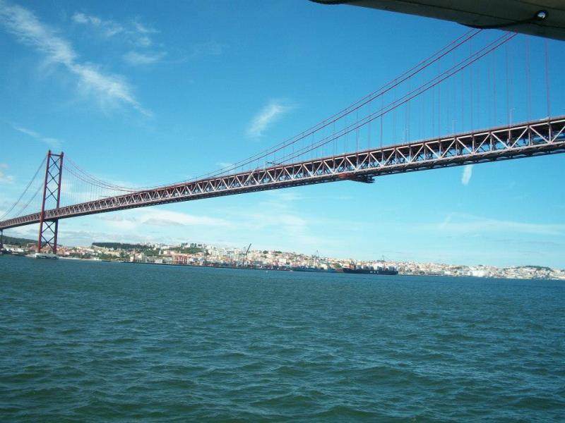 Ponte-Lisbona-Portogallo