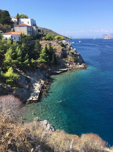 Avlaki-beach-Hydra-Grecia