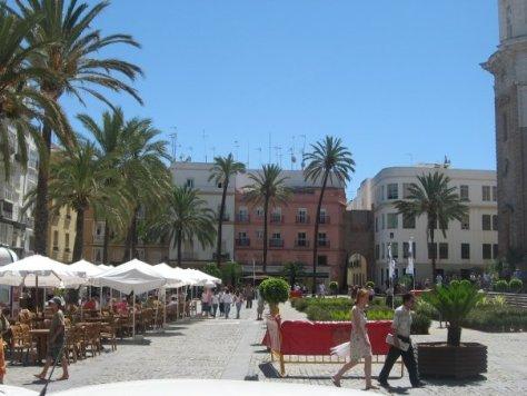 Cadice-Piazza-Andalucia