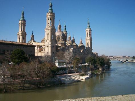 Cattedrale-Saragozza