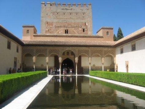 La-Alhambra-Granada-Andalucia