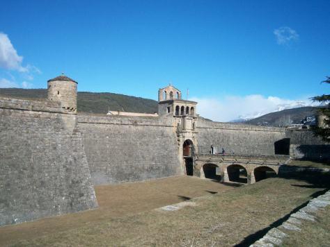 La-cittadella-Jaca