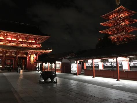 Asakusa-Tokyo-Giappone