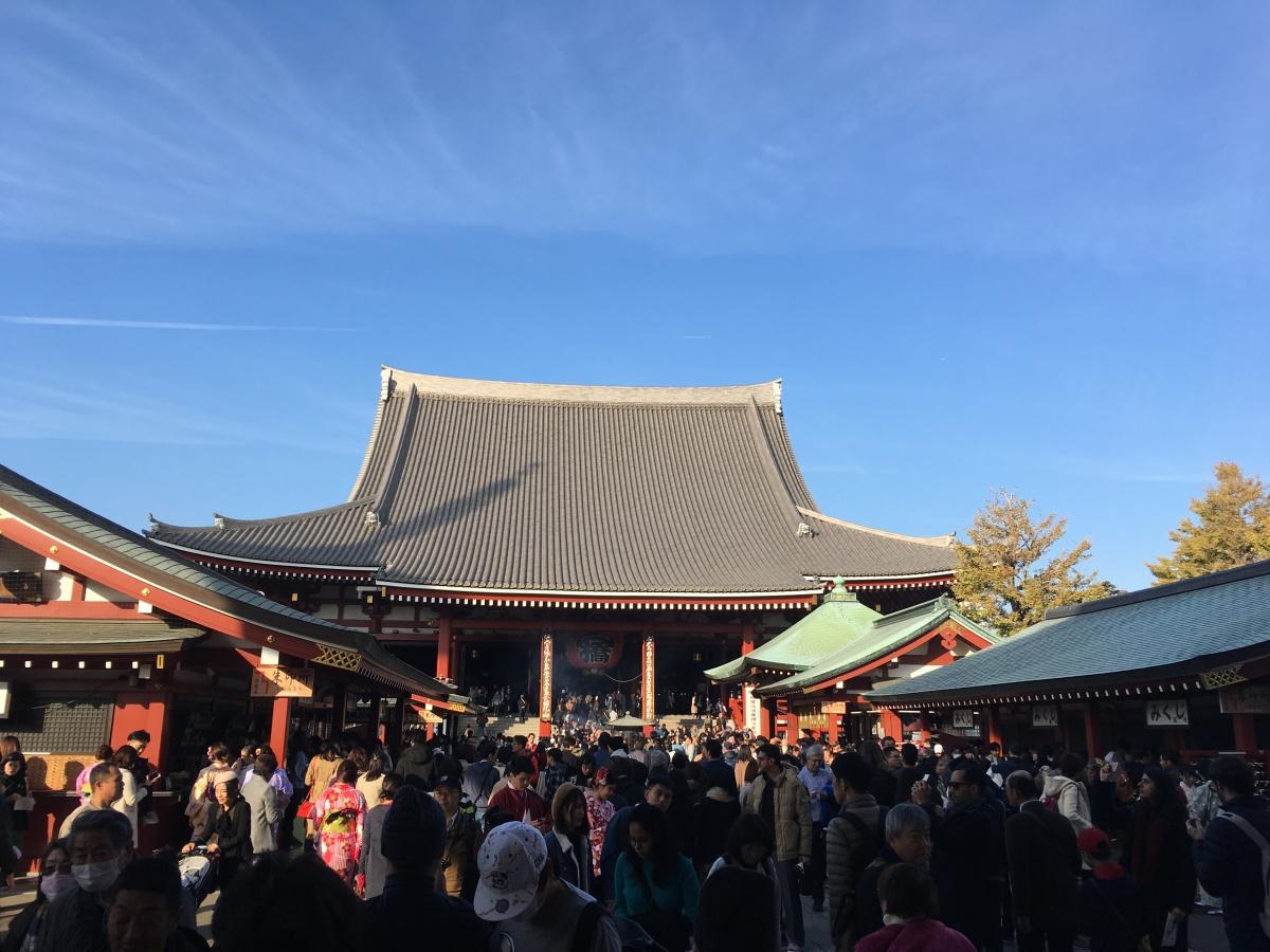 Senso-ji-temple-Asakusa-Tokyo-Giappone