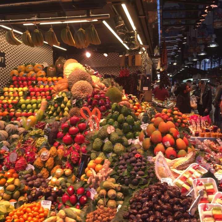 Mercado-de-la-boqueria-Barcellona