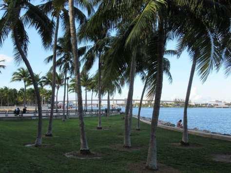 Bayfront-park-Miami