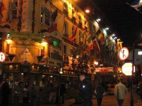 Temple-bar-Dublino