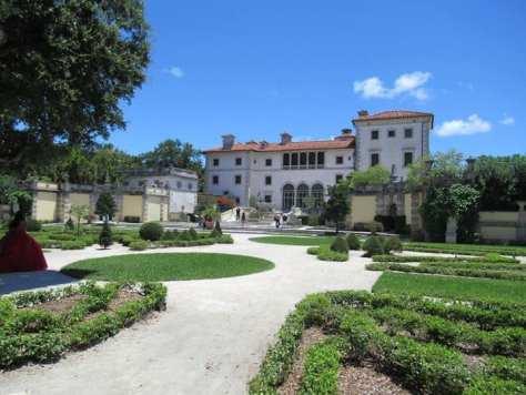 Vizcaya-museum-e-garden-Miami