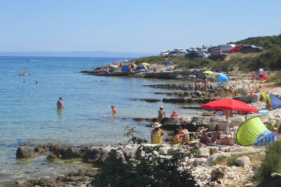 cape-kamenjak-croazia