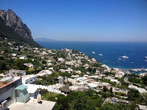 Capri-panorama