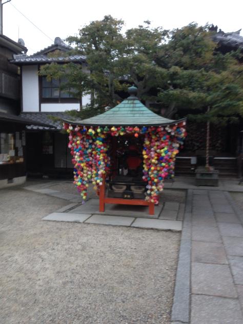 kyoto-giappone-altare