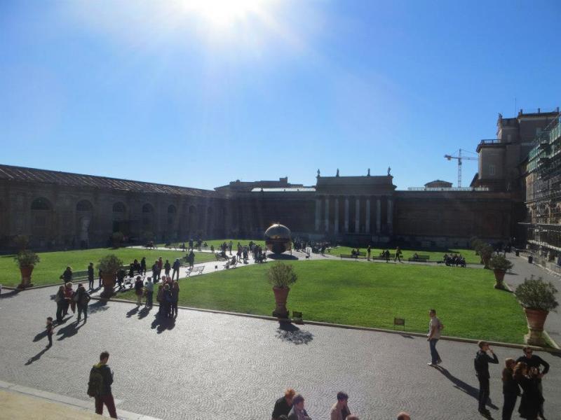 Musei-vaticani-Roma