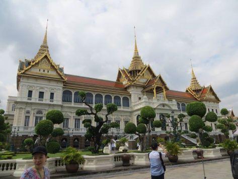 Palazzo-reale-Bangkok
