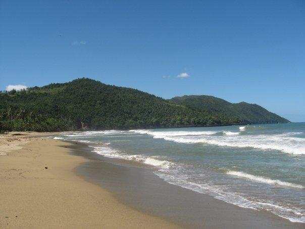playa-el-valle-repubblica-dominicana