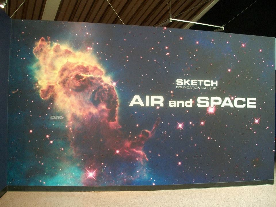 Air-and-space