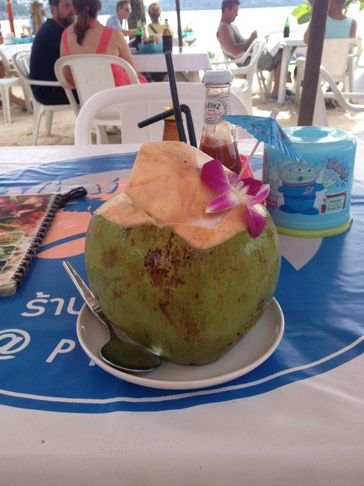Coco-loco-Phuket