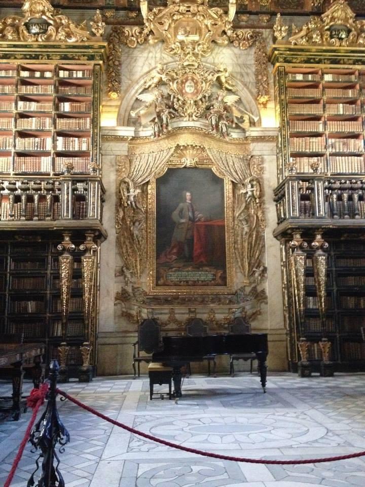 Coimbra-library-university
