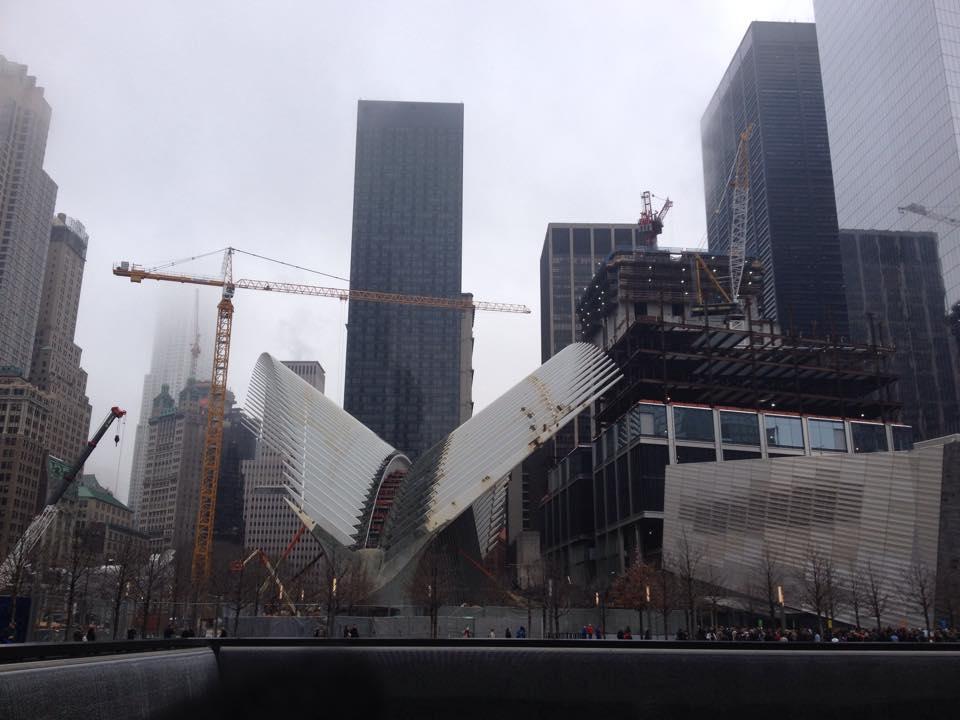 Lavori-wtc-Manhattan