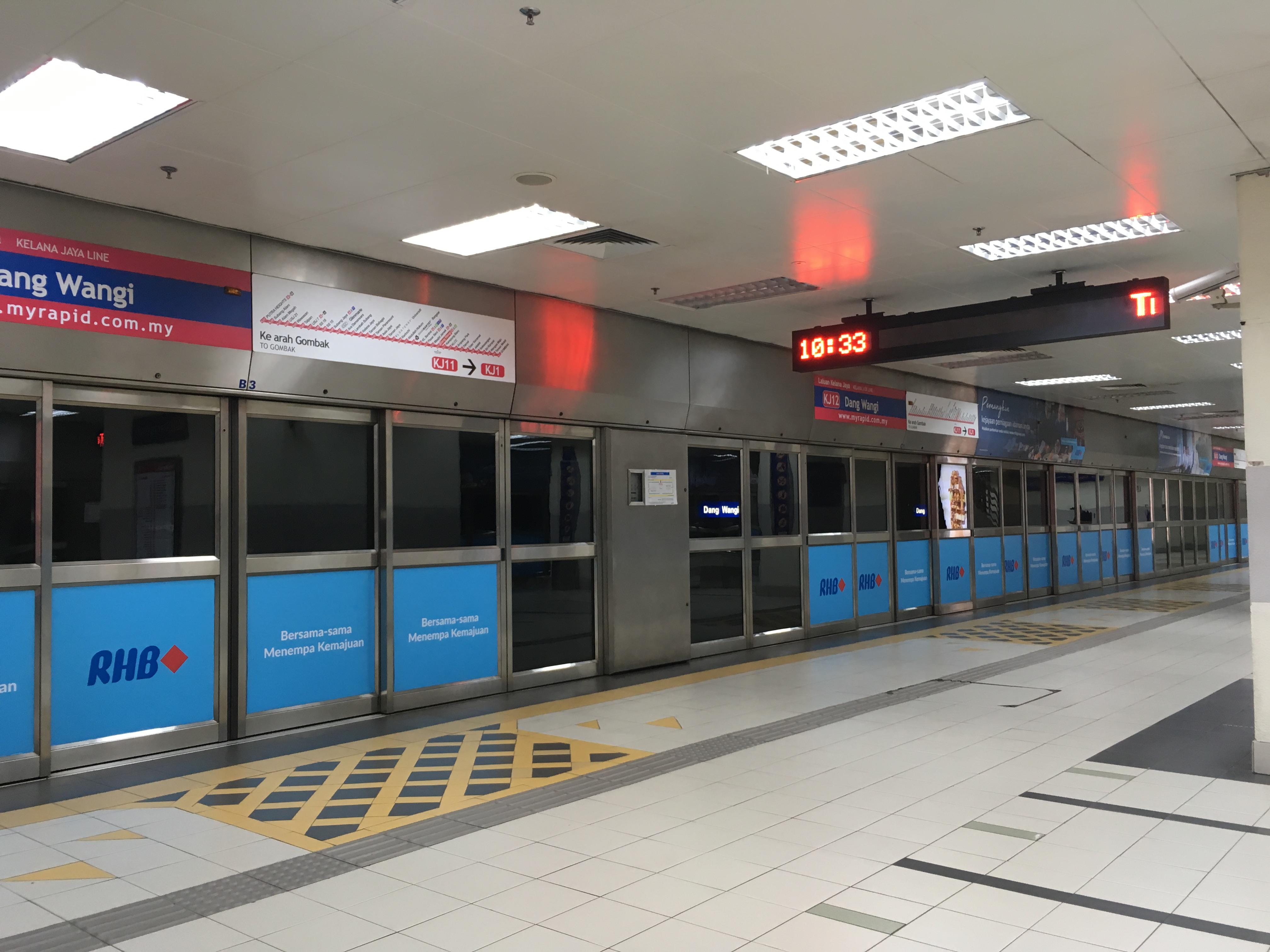 metropolitana-kl