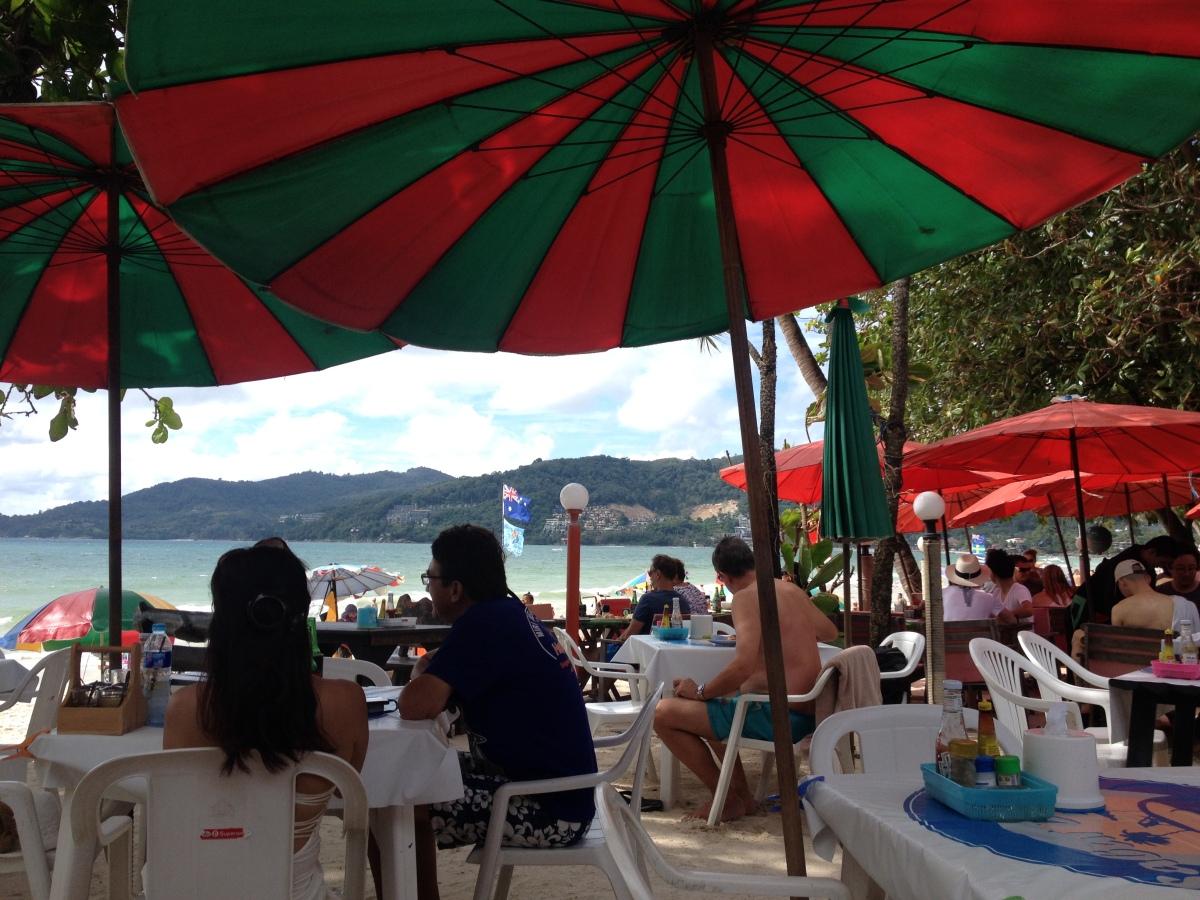 Patong-bar