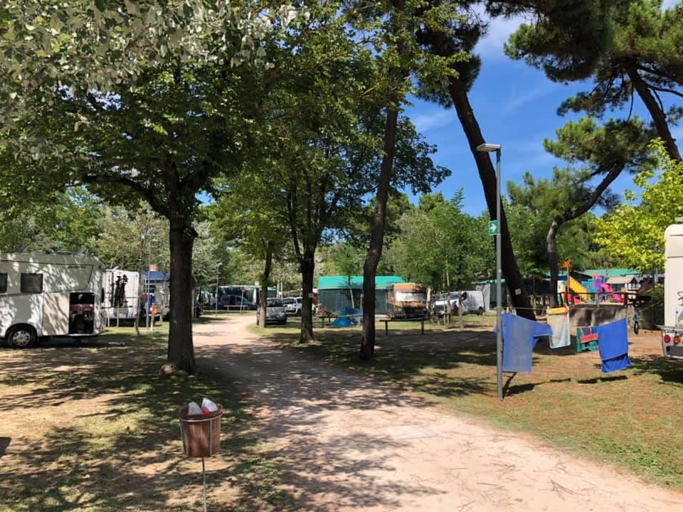 romea-camping