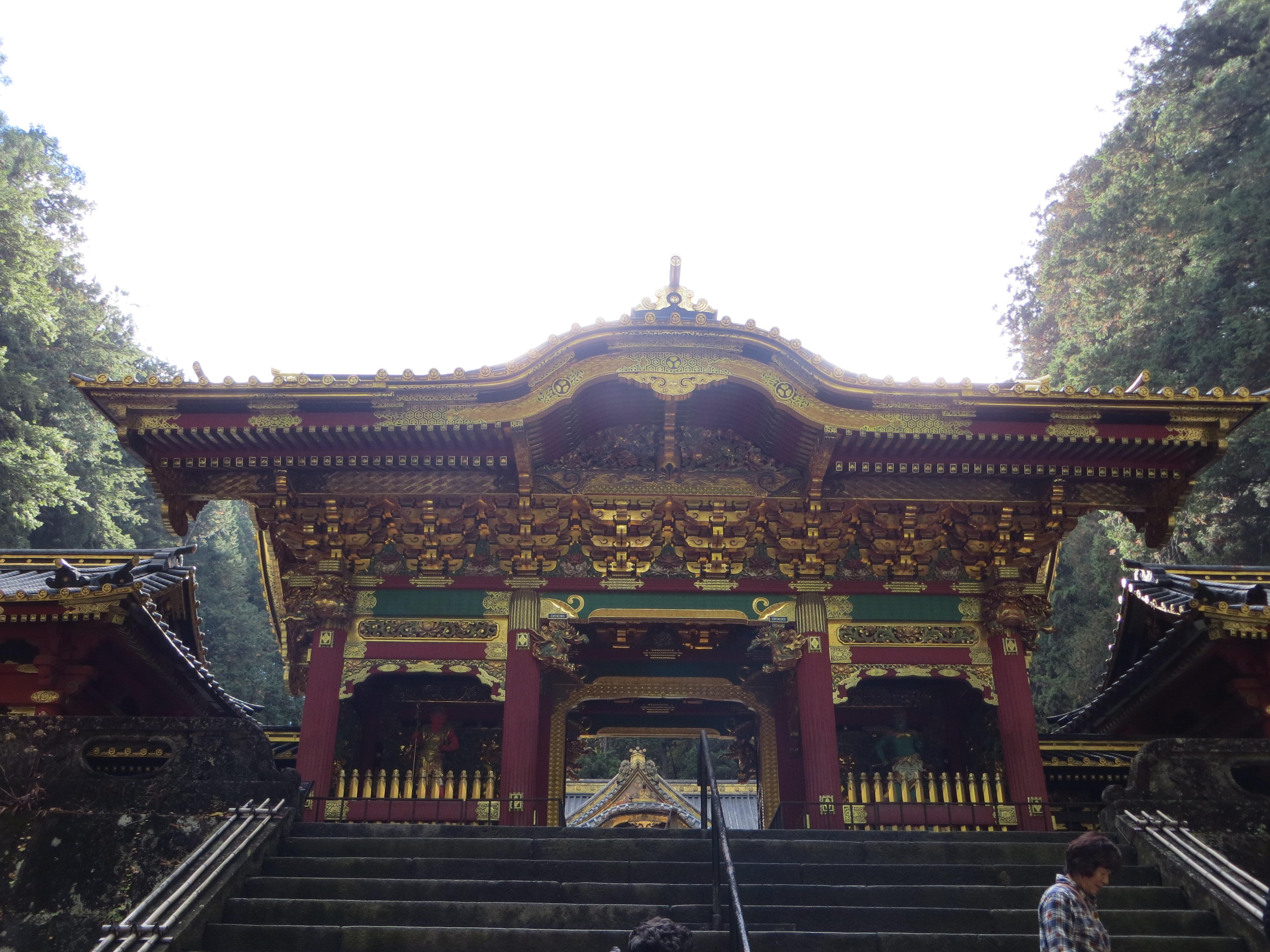 santuario-Taiyuinbyo