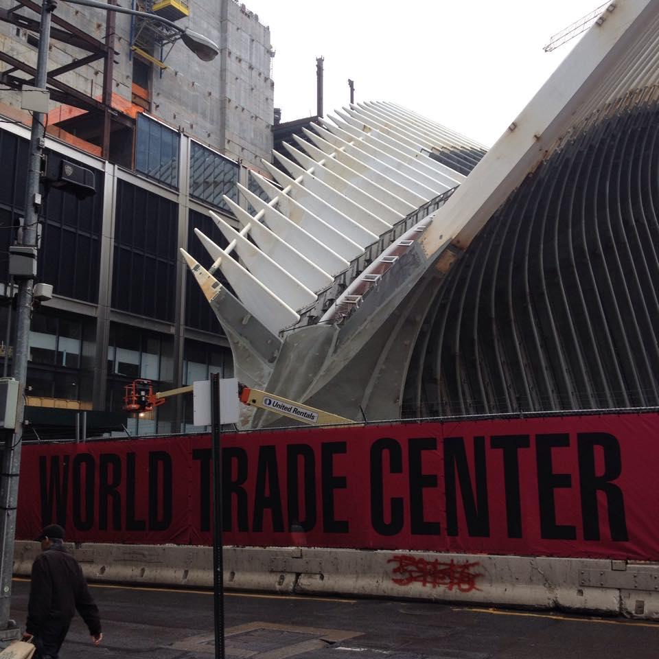 WTC-Manhattan