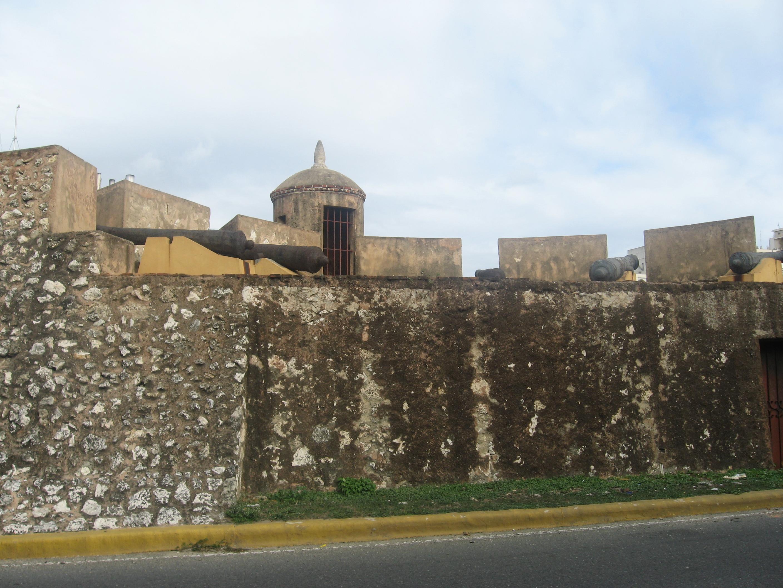 mura-fortezza