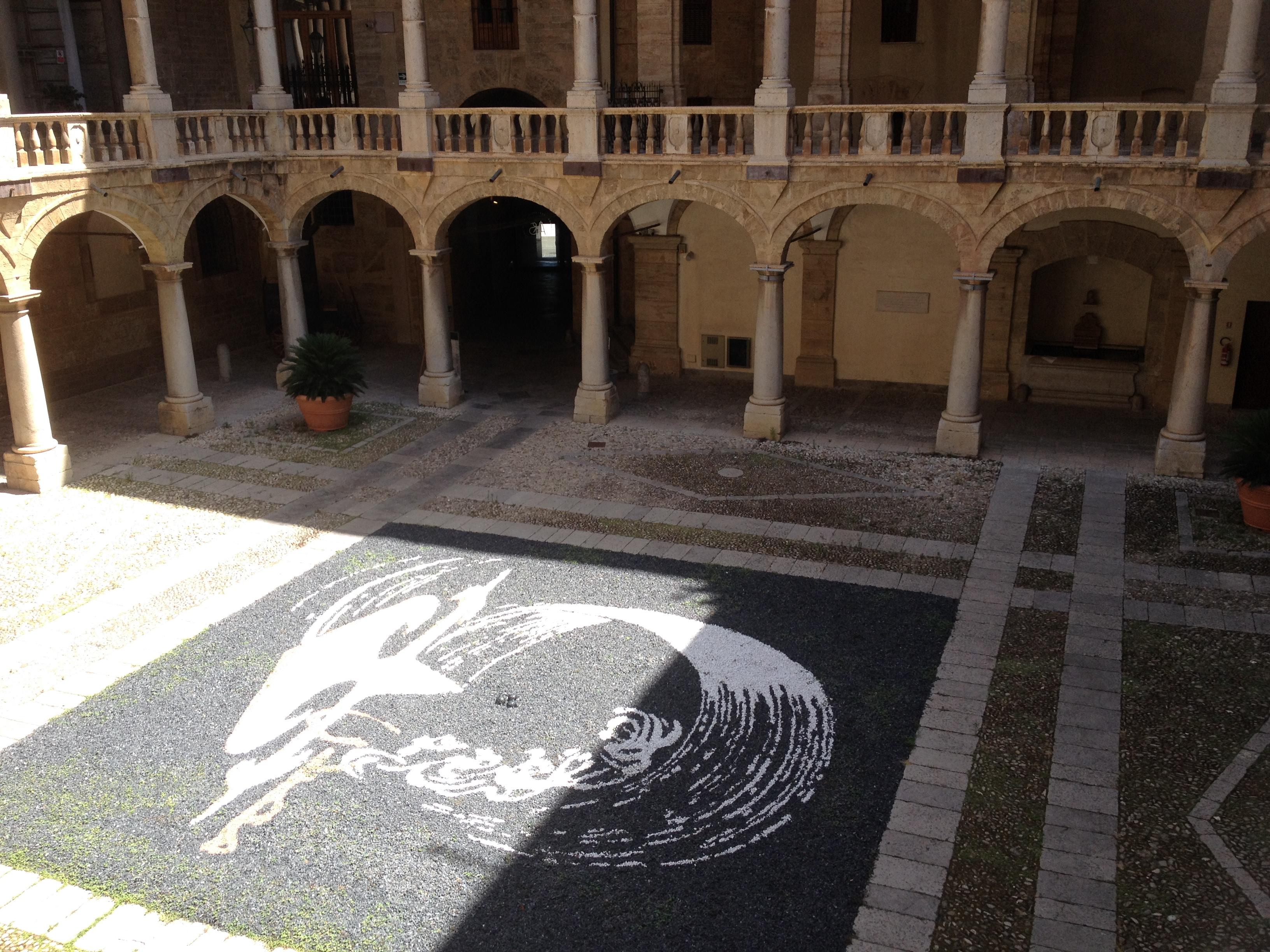 palazzo-dei-normanni-cortile-interno