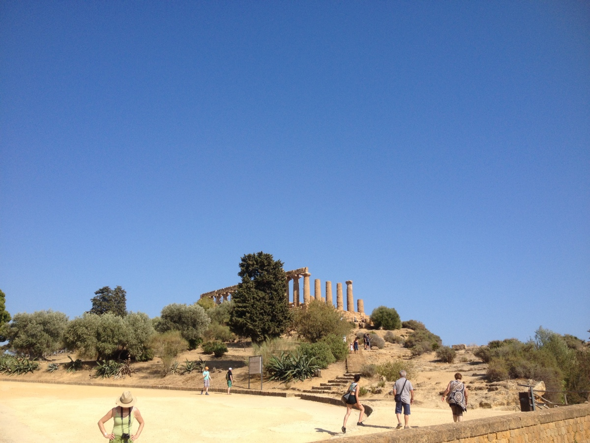 tempio-giunone